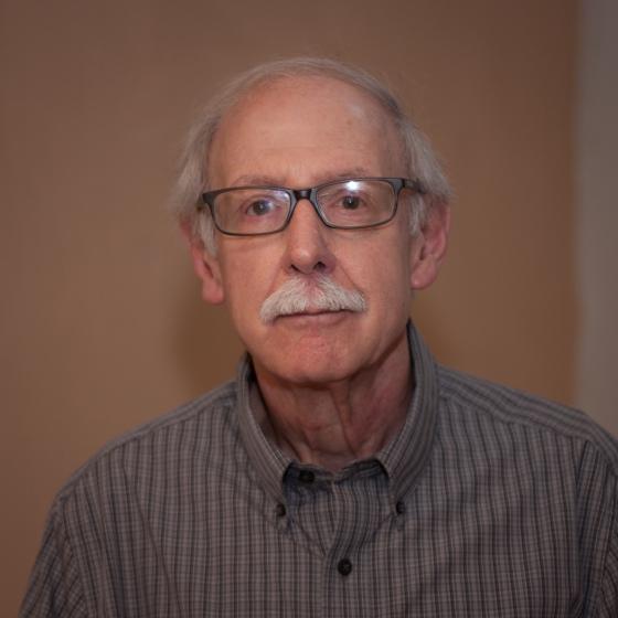 Terry Kleintop